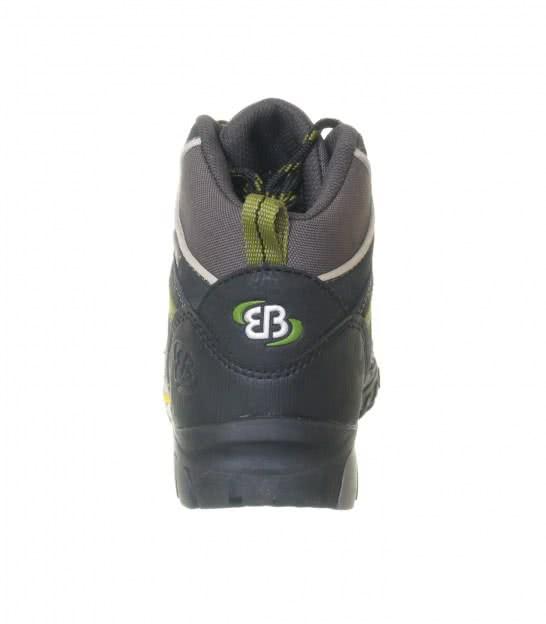 Термо черевики Brütting Kinder Trophy