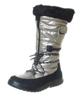Зимние сапоги Anna Field Snow Boots Silver