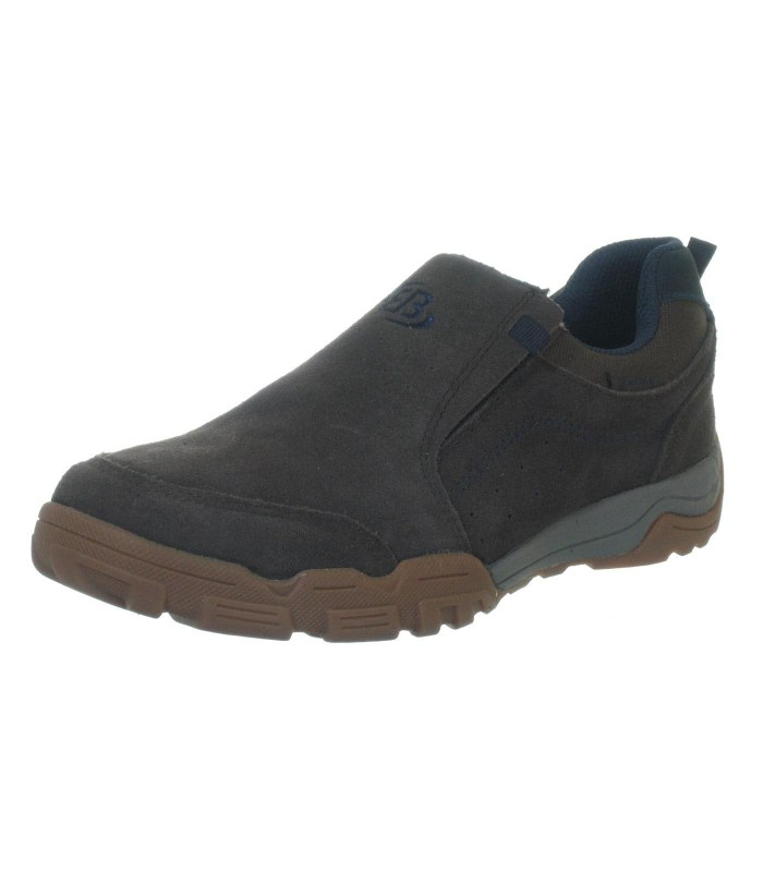 Кожаные ботинки Brütting brown
