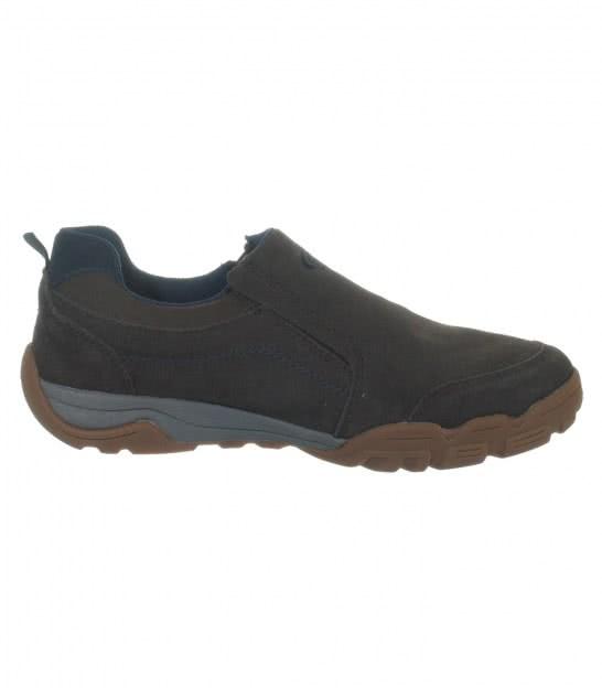 Шкіряні черевики Brütting brown