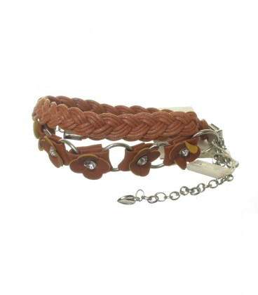 Ремінь Maidoma chain brown