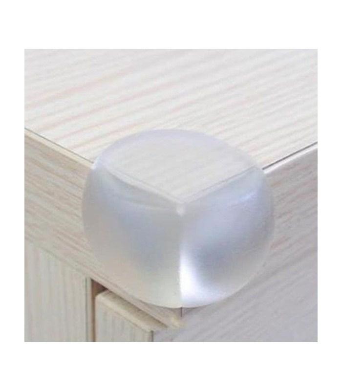Защитный силиконовый уголок