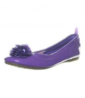 Лакированные туфли Zippy