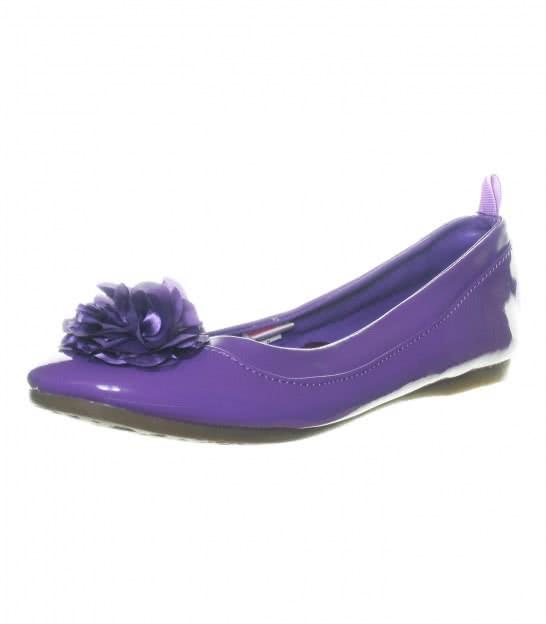 Туфлі Zippy.