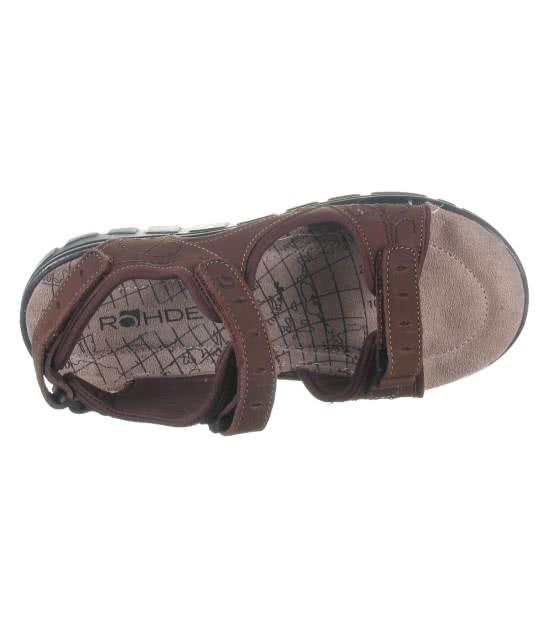 Спортивные сандалии Rohde brown