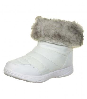 Зимние сапоги Piper white