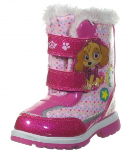 Зимові чоботи Paw Patrol