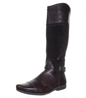 Шкіряні чоботи Footnotes H