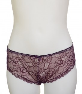 Трусы Hunkemoller purple