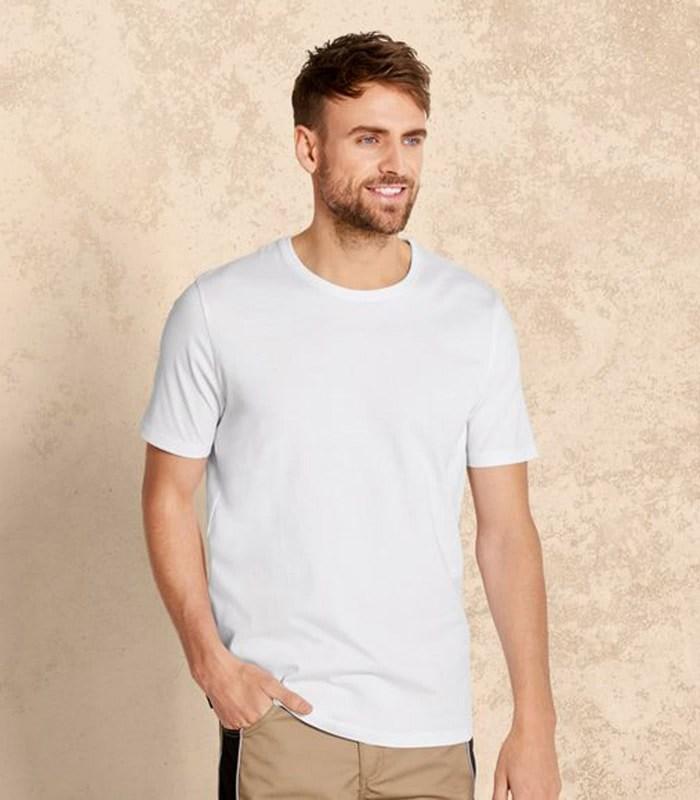 Комплект мужских футболок Livergy - 2шт/уп