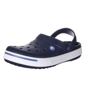 Сабо Crocs crocband navy