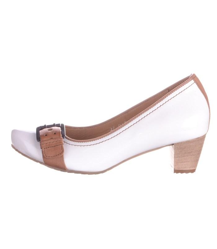 Кожаные туфли Footnotes G