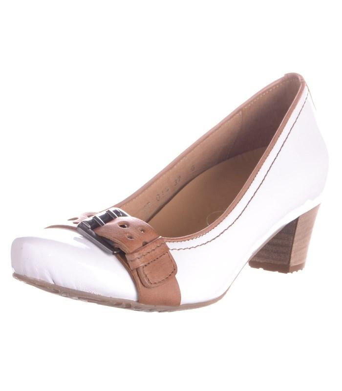 Кожаные туфли Footnotes Н