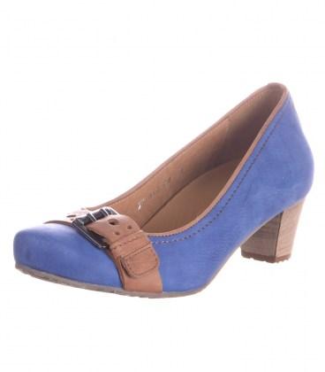 Кожаные туфли Footnotes H