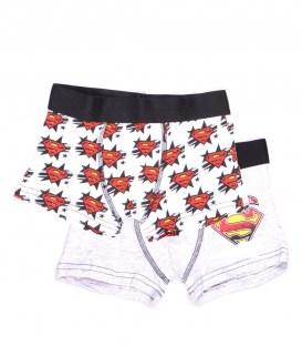 Комплект боксеров Super man