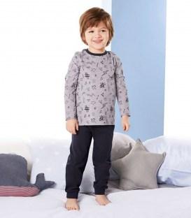 Пижама на мальчика Lupilu
