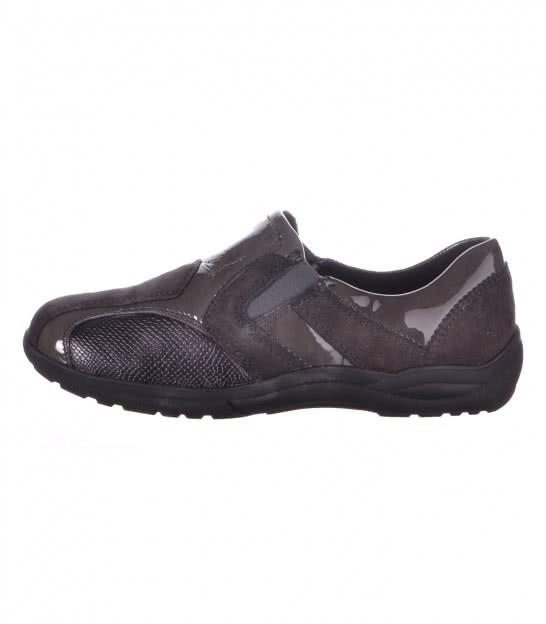 Шкіряні черевики Waldlaufer ortho tritt