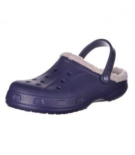 Утепленные сабо Crocs nautical