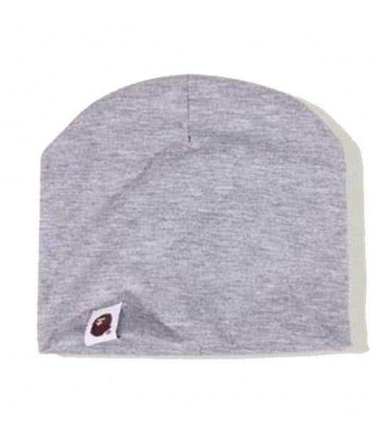Трикотажная шапочка