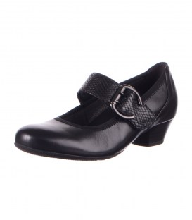 Шкіряні туфлі Gabor
