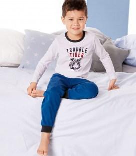 Пижама на мальчика Lupilu tiger