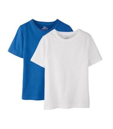 Комплект футболок Pepperts blue