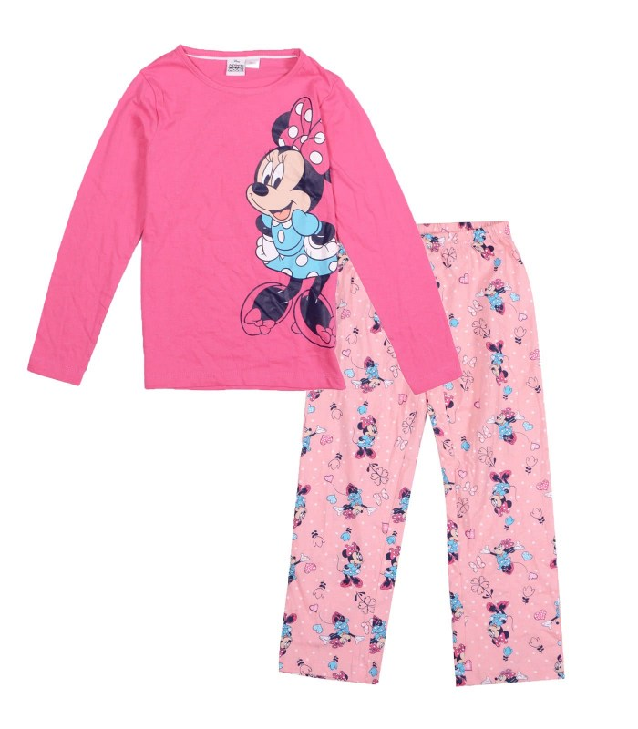 Пижама Disney minnie