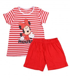 Пижама Disney red