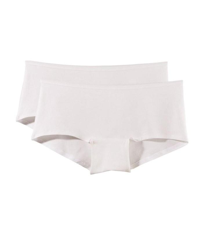 Трусы Esmara Pure collection white
