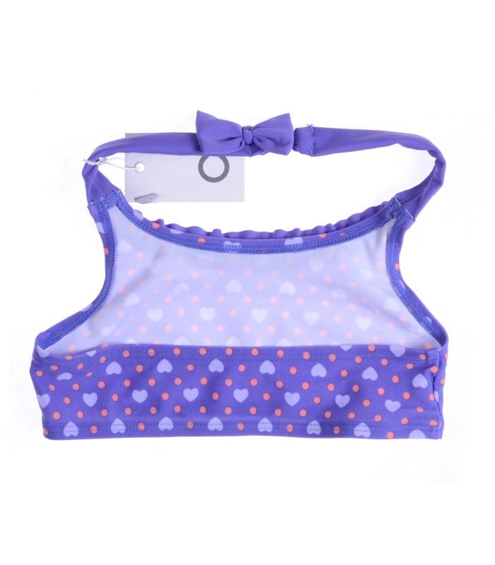 Топ купальний Cubus lilac