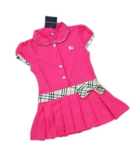 Сукня Burberry pink