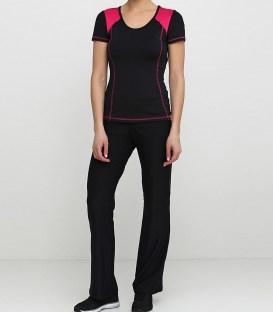 Спортивные штаны Crivit black