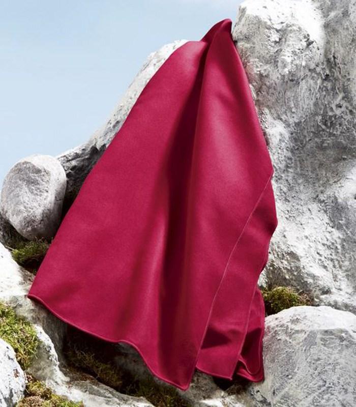 Спортивное полотенце Crivit rose