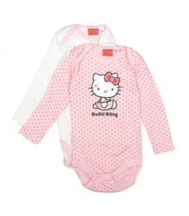 Бодики Hello Kitty - 2 шт.