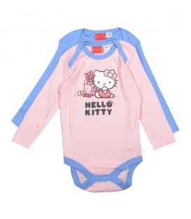 Бодики Hello Kitty - 2 шт/уп.