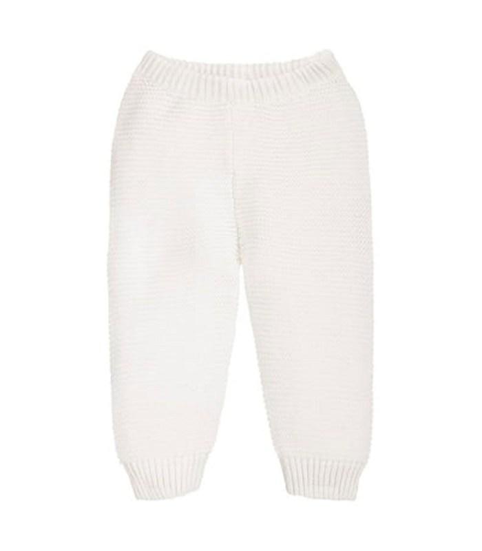Теплые штаны Lupilu Pure collection