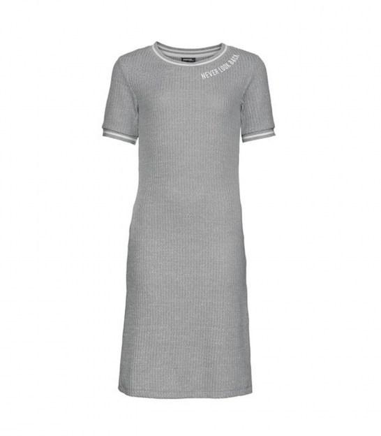 Летнее платье Pepperts grey